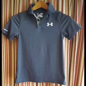 Under Armour boy youth small